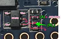 Name: FullSizeRender.jpg Views: 944 Size: 105.5 KB Description: Figure 3. INA169 circuit on OMNIBUS F3