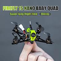 Name: Flywoo Firefly 1S Nano Baby Quad.jpg Views: 42 Size: 58.2 KB Description: Flywoo Firefly 1S Nano Baby Quad