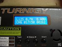 Name: CIMG0257 (Small).jpg Views: 3443 Size: 57.4 KB Description: Main charging screen.