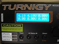 Name: CIMG0261 (Small).jpg Views: 2241 Size: 58.0 KB Description: Alternate charging screen.