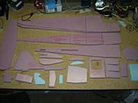 Name: IMGP0001.jpg Views: 205 Size: 39.4 KB Description: Fuselage parts cut out.
