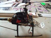 Name: DSCF1748.jpg Views: 92 Size: 45.5 KB Description: Side view, ESC, reciever and gyro/servo combo not included.