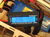 Name: DSCF4242.jpg Views: 95 Size: 116.0 KB Description: 98 amps.....WOW!