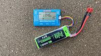 Name: 3) Post-Flight Battery Status.jpeg Views: 127 Size: 4.47 MB Description: