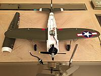 Name: image.jpg Views: 81 Size: 550.7 KB Description: Fuselage open and parts laid out ready for conversion.