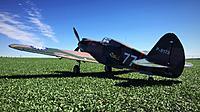 Name: 5) P-40B Closing.JPG Views: 91 Size: 324.0 KB Description:
