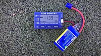 Name: 8) Post Flight Battery Status.JPG Views: 135 Size: 466.5 KB Description: