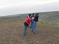 Name: DSCN0721.jpg Views: 64 Size: 230.1 KB Description: Brian Joins us for the Lean in to the Wind till you Don't fall over.