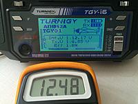 Name: Sensor voltage vs battery voltage.jpg