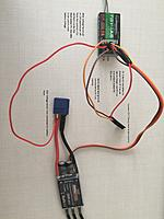 t7833422 4 thumb TFY iA6 power sensor mod?d=1430727827 flysky turnigy ia6 (and ia6b) voltage telemetry mod rc groups fs ia6b wiring diagram at soozxer.org