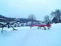 Name: JXD 509v and SJ X300.jpg Views: 94 Size: 418.5 KB Description: My quadcopters love to play in the snow haha!