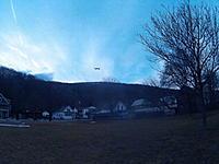 Name: U807.jpg Views: 84 Size: 621.8 KB Description: Flying into the sunset  :)
