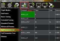 Discussion Parameters Setup Details about Radiolink Mini Pix