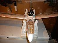 Name: glider 006.jpg Views: 127 Size: 51.1 KB Description: 70mm EDF rough-fit