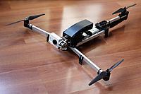 Name: ariaAQ IMG_0510 rudder fin tricopter A.jpg Views: 48 Size: 299.5 KB Description:
