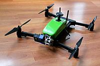 Name: ariaAQ IMG_0923 green with new gps mount 1.jpg
