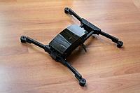 Name: ariaAQ HX500 IMG_0745 prototype with PVC 1.jpg Views: 337 Size: 128.0 KB Description: