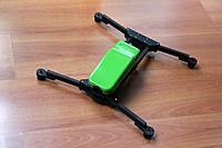 Name: ariaAQ HX500 IMG_0797 ABS green painted 1.jpg Views: 323 Size: 274.8 KB Description: