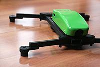 Name: ariaAQ HX500 IMG_0803 ABS green painted 2.jpg Views: 306 Size: 219.4 KB Description: