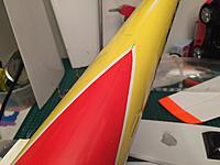 Name: 274E6152-26B1-485C-8434-C0A078918480.jpg Views: 13 Size: 365.5 KB Description: More nice paint