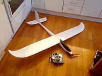 Name: image.jpg Views: 140 Size: 596.9 KB Description: Flight-ready Phoenix 1600 on the kitchen floor