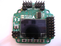 New Product Raven Flight Controller - Page 8 - RC Groups