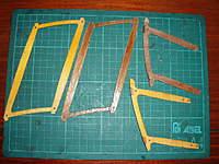 Name: P3011968.jpg Views: 61 Size: 46.0 KB Description: Blond struts are originals.