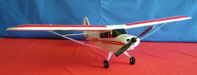 Horizon HobbyZone Super Cub ARF