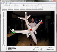 Name: DELight screen shot.jpg Views: 214 Size: 136.1 KB Description: DELink program interface.