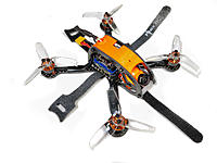 "Name: Ascent X 2.5"" FPV racing drone - 1.jpg