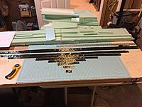 Name: IMG_2399.jpg Views: 383 Size: 687.2 KB Description: All of the laminations for the spars