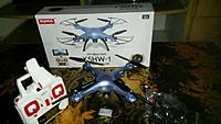 Name: IMG-20160526-WA0005.jpg Views: 108 Size: 96.2 KB Description: Contents of the box. Everything is well packed inside. I will update once I get the review and flight video complete