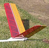 Name: joesuperesprittail.jpg Views: 190 Size: 257.4 KB Description: Super Esprit tail.
