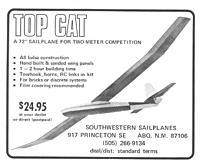 Name: Southwest Sailplanes Top Cat.jpg Views: 205 Size: 201.4 KB Description: