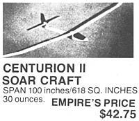 Name: Soarcraft Centurion II.jpg Views: 183 Size: 118.1 KB Description: