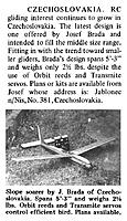Name: RCM19698JosefBradaSloper.jpg Views: 113 Size: 98.8 KB Description: Does any one know if Josef gave this plane a name?