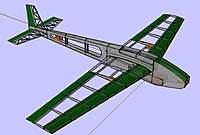 Name: streak31.jpg Views: 429 Size: 81.9 KB Description: CAD model in Rhino.