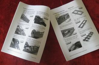 Extraordinarily complete instructions.
