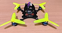 Name: Side view Zappy 130mm with 3 inch props and 4 layer stack.jpg Views: 6 Size: 336.9 KB Description: