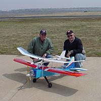 Name: Dean & Bob.jpg Views: 144 Size: 174.9 KB Description: