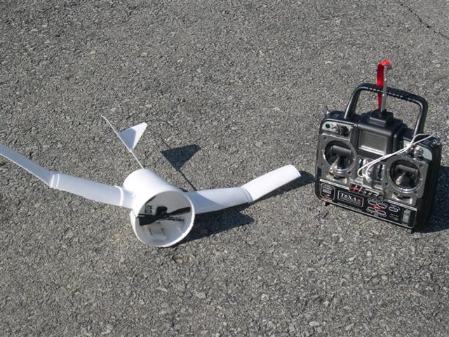 Attachment browser: RC Foam Cup Airplane (Small).jpg by Electronick - RC Groups
