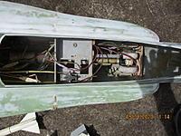 Name: IMG_0123_1.JPG Views: 34 Size: 112.6 KB Description: Top View - Under Canopy / Cockpit