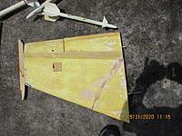 Name: IMG_0128_1.JPG Views: 54 Size: 118.2 KB Description: Bottom View - Left Wing