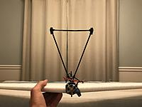 Name: IMG_0333.JPG Views: 47 Size: 2.07 MB Description: Make sure that the horizontal rod of the triangle is somewhat parallel to the wing.