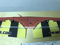 Name: 17.JPG Views: 38 Size: 2.88 MB Description: Line up the aileron servos behind the rod like shown.