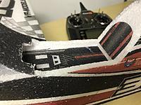 Name: 73.JPG Views: 23 Size: 2.57 MB Description: Glue in the cockpit floor.