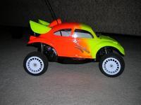 Name: DSCN0701s.jpg Views: 197 Size: 60.5 KB Description: Tamiya Keen Hawk Bug body.
