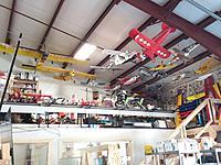 Name: 20170524_115809.jpg Views: 261 Size: 729.6 KB Description: Packed hangar. Need wing rack design ideas