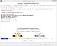 Name: Step 10 Esc calibration after battery disconnected.PNG Views: 32 Size: 40.6 KB Description: