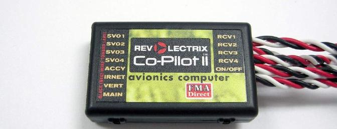 Onboard Avionics Computer